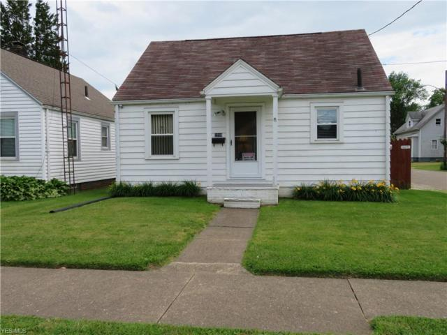 2200 21st Street NE, Canton, OH 44705 (MLS #4109254) :: RE/MAX Trends Realty