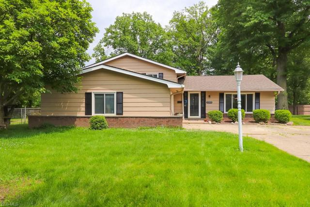 3395 E Oxford Oval, North Olmsted, OH 44070 (MLS #4109362) :: The Crockett Team, Howard Hanna