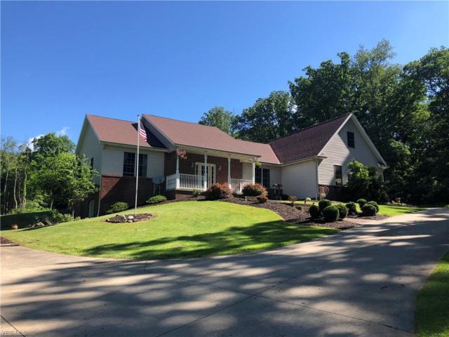 1554 W Wallings Rd., Broadview Heights, OH 44147 (MLS #4109433) :: The Crockett Team, Howard Hanna