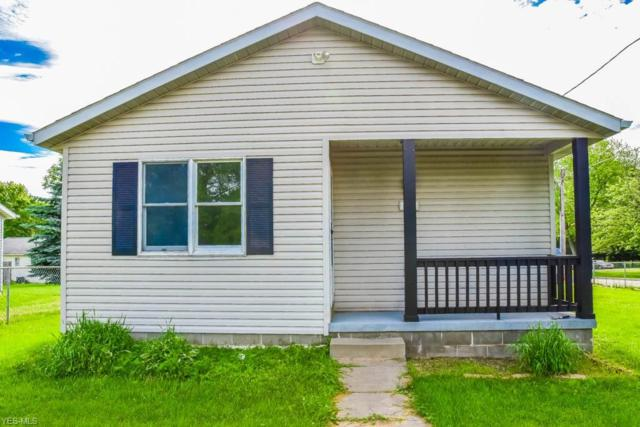 3002 Harmont Avenue NE, Canton, OH 44705 (MLS #4109473) :: Tammy Grogan and Associates at Cutler Real Estate