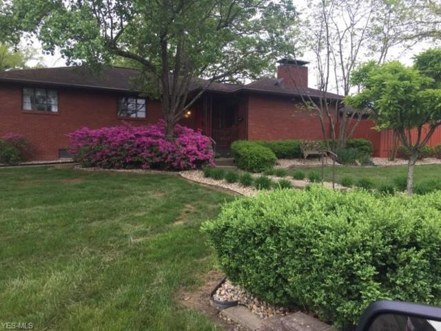 1965 Normandy Drive, Zanesville, OH 43701 (MLS #4109506) :: RE/MAX Trends Realty