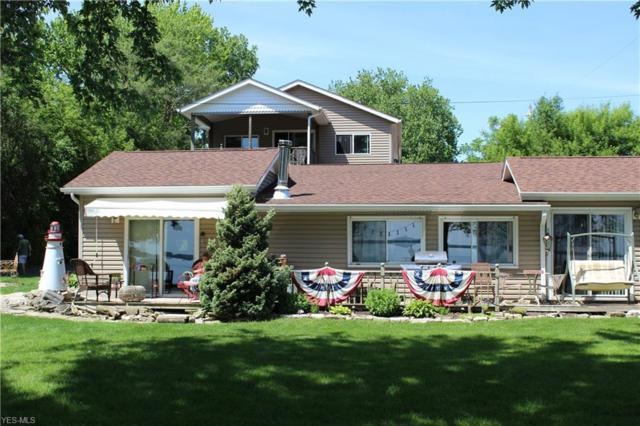 2547 S Oak Knoll Drive, Lakeside-Marblehead, OH 43440 (MLS #4109535) :: RE/MAX Trends Realty