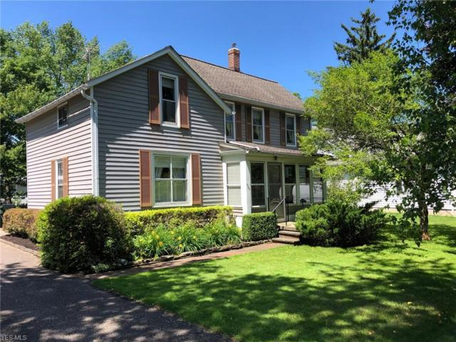305 N Cleveland Street, Chagrin Falls, OH 44022 (MLS #4109566) :: RE/MAX Edge Realty