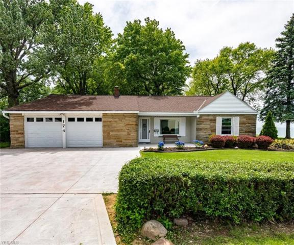 174 E 324th Street, Willowick, OH 44095 (MLS #4109607) :: The Crockett Team, Howard Hanna