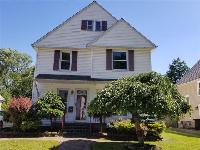 1616 W 14th Street, Ashtabula, OH 44004 (MLS #4109694) :: RE/MAX Trends Realty