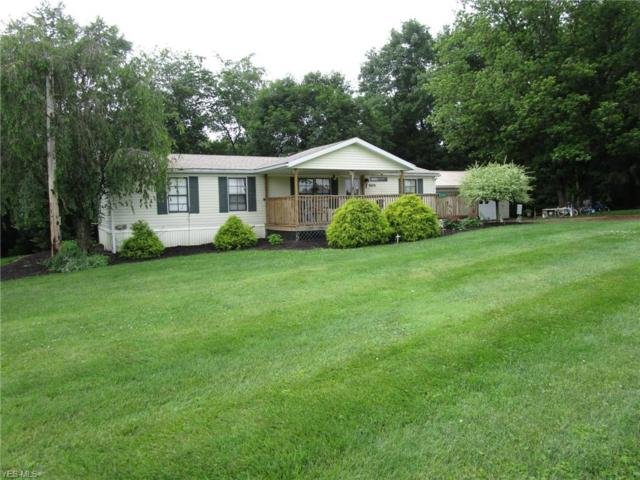 5686 State Route 212, Somerdale, OH 44678 (MLS #4109739) :: The Crockett Team, Howard Hanna