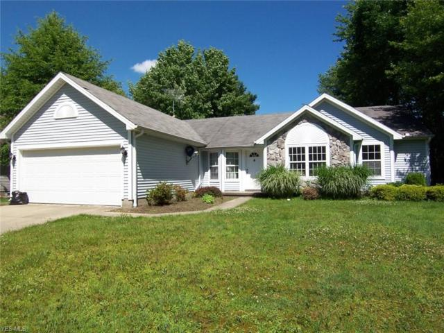 1288 Morning Star Drive, Roaming Shores, OH 44084 (MLS #4109790) :: RE/MAX Trends Realty