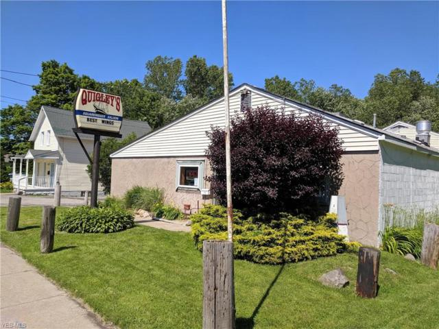 106 N Lake Street, Madison, OH 44057 (MLS #4109800) :: RE/MAX Edge Realty