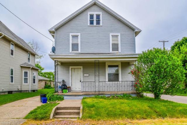 1331 Ohio Avenue NE, Canton, OH 44705 (MLS #4109872) :: RE/MAX Trends Realty