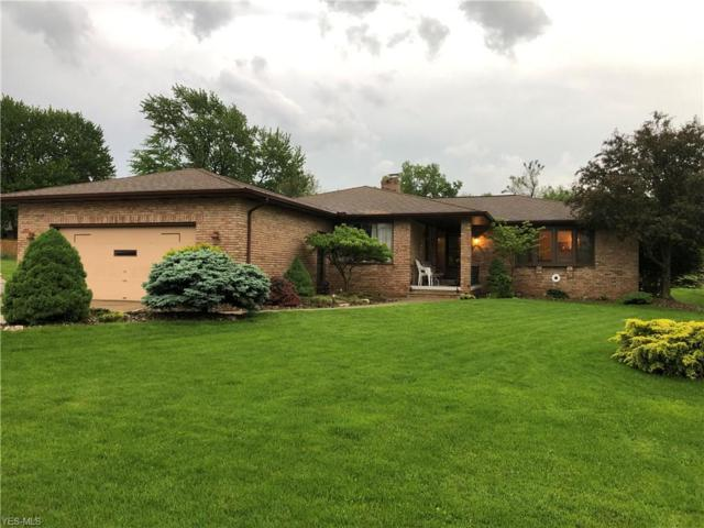 942 Applewood Drive, Seven Hills, OH 44131 (MLS #4109905) :: RE/MAX Valley Real Estate