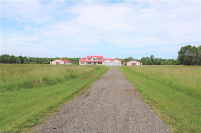6881 Us Route 6, Hartsgrove, OH 44085 (MLS #4109917) :: RE/MAX Trends Realty