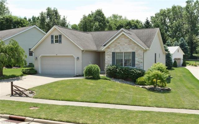 1555 Smith Drive, Wooster, OH 44691 (MLS #4109918) :: RE/MAX Valley Real Estate