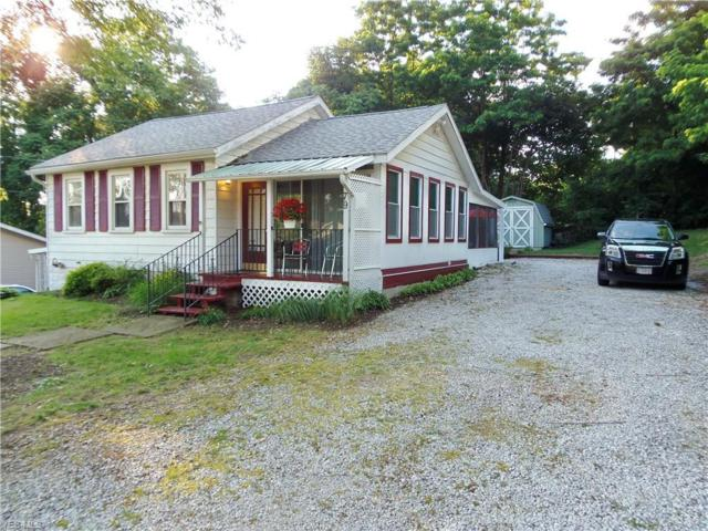 79 Weil Avenue, Akron, OH 44319 (MLS #4109990) :: RE/MAX Edge Realty