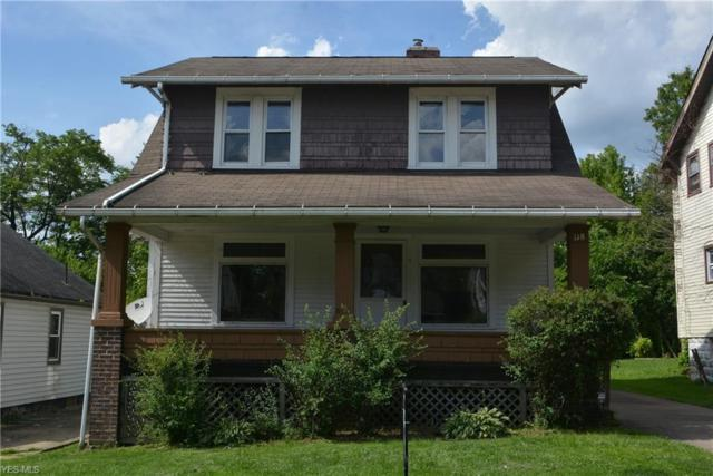 118 E Philadelphia Avenue, Youngstown, OH 44507 (MLS #4110000) :: The Crockett Team, Howard Hanna