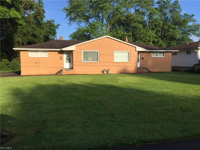 1120 Woodlawn Avenue, Girard, OH 44420 (MLS #4110048) :: RE/MAX Valley Real Estate