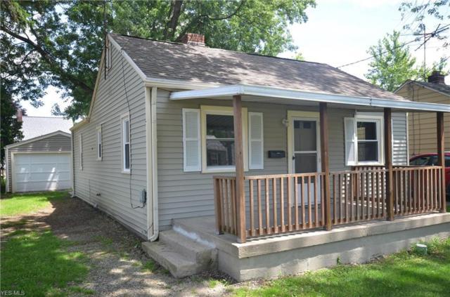 237 Prairie Drive, Akron, OH 44305 (MLS #4110080) :: RE/MAX Edge Realty