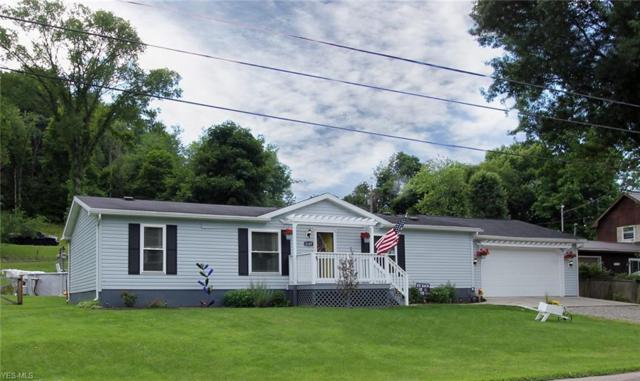 2107 Main Street SE, Midvale, OH 44653 (MLS #4110130) :: RE/MAX Valley Real Estate