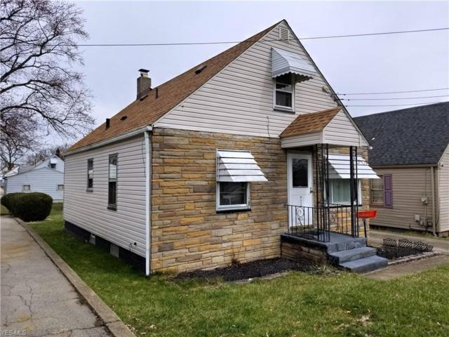 822 Cambridge, Youngstown, OH 44502 (MLS #4110179) :: The Crockett Team, Howard Hanna