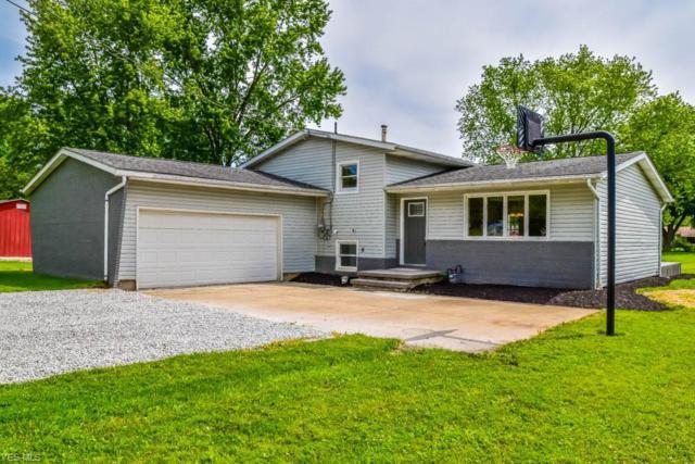 11366 Eleanor Avenue NE, Hartville, OH 44632 (MLS #4110317) :: RE/MAX Trends Realty