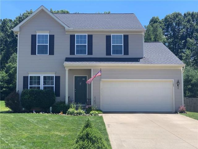 165 Northwood Lane, Tallmadge, OH 44278 (MLS #4110337) :: RE/MAX Trends Realty