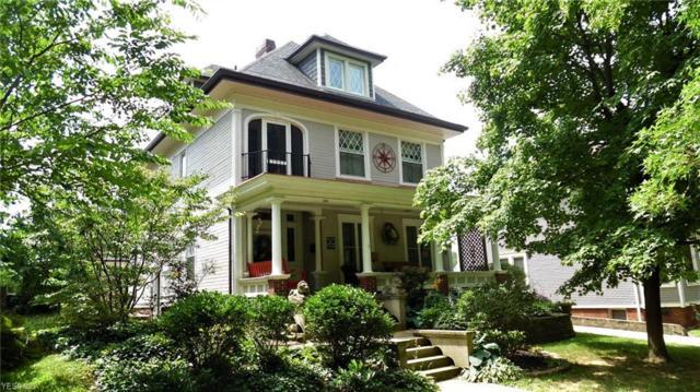 304 Washington Street, Marietta, OH 45750 (MLS #4110354) :: RE/MAX Valley Real Estate