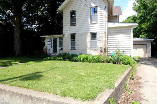 219 Lake Street, Kent, OH 44240 (MLS #4110547) :: The Crockett Team, Howard Hanna