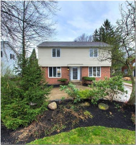 2662 Green Road, Shaker Heights, OH 44122 (MLS #4110554) :: RE/MAX Edge Realty