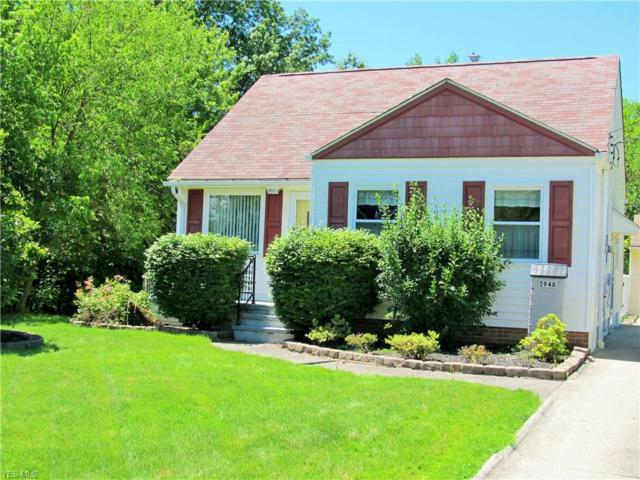 5948 Dunham Road, Maple Heights, OH 44137 (MLS #4110555) :: The Crockett Team, Howard Hanna