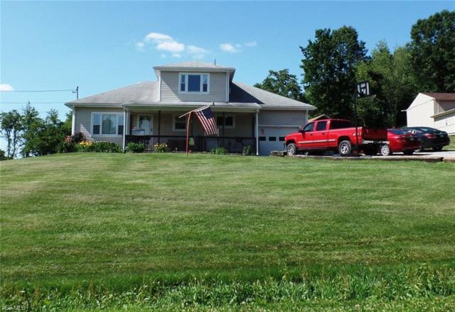 46150 Wyoming Avenue, East Liverpool, OH 43920 (MLS #4110604) :: The Crockett Team, Howard Hanna