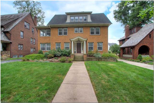 2850 Berkshire Road, Cleveland Heights, OH 44118 (MLS #4110680) :: RE/MAX Edge Realty