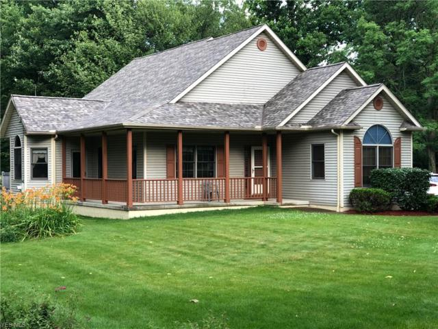 2701 S Medina Line Rd, Wadsworth, OH 44281 (MLS #4110769) :: RE/MAX Edge Realty