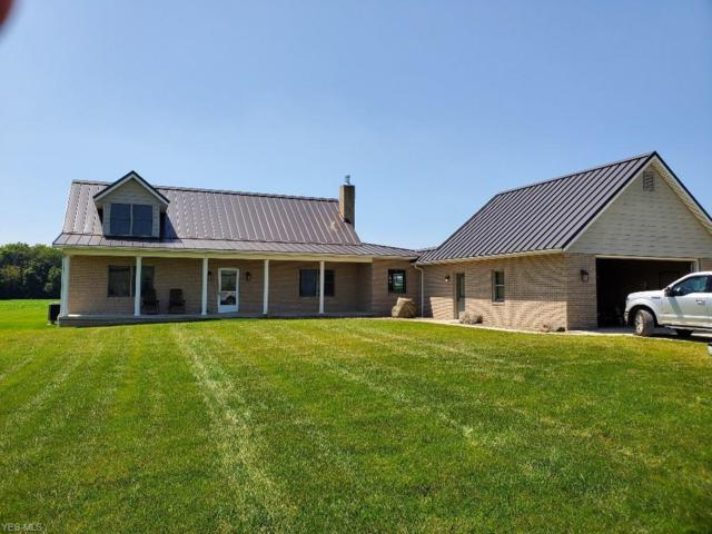 4111 Fox Lake Road, Smithville, OH 44677 (MLS #4110770) :: RE/MAX Edge Realty