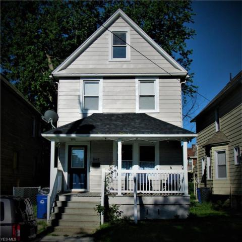 1662 W 69th Street, Cleveland, OH 44102 (MLS #4110938) :: RE/MAX Edge Realty