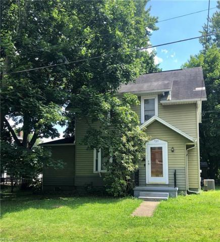 725 Stibbs Street, Wooster, OH 44691 (MLS #4110990) :: RE/MAX Valley Real Estate
