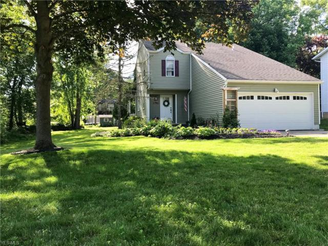 4476 Country Club Lane, Stow, OH 44224 (MLS #4111059) :: The Crockett Team, Howard Hanna