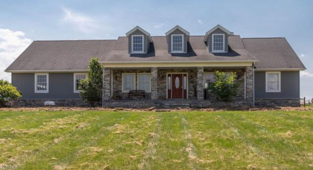 7481 Fenton Road, North Bloomfield, OH 44450 (MLS #4111127) :: RE/MAX Valley Real Estate