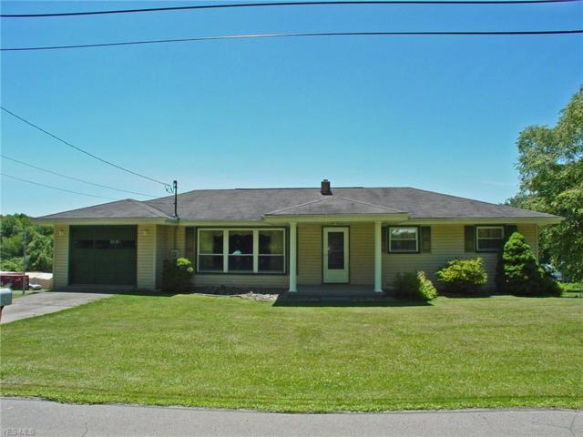 688 Carothers Road, Weirton, WV 26062 (MLS #4111233) :: The Crockett Team, Howard Hanna