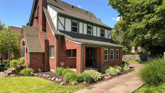 462 Sunset View Drive, Akron, OH 44320 (MLS #4111499) :: RE/MAX Edge Realty
