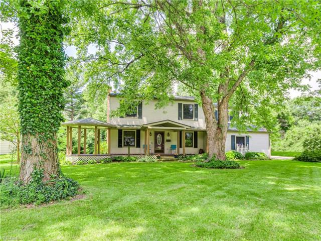 636 Emich Drive, Kent, OH 44240 (MLS #4111521) :: RE/MAX Trends Realty