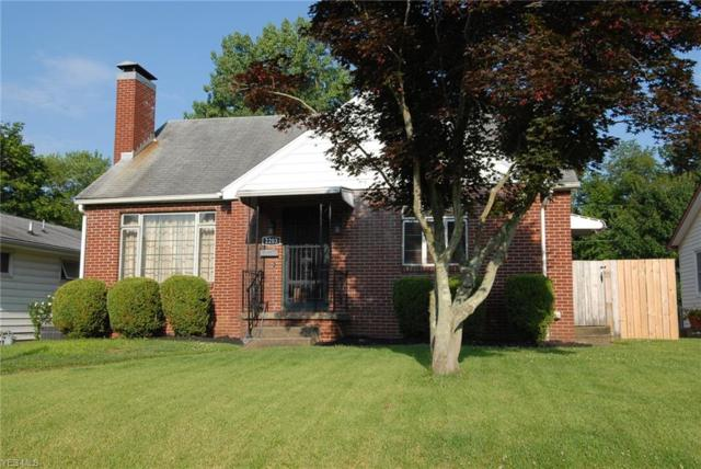 2203 Hazel Avenue, Zanesville, OH 43701 (MLS #4111535) :: The Crockett Team, Howard Hanna