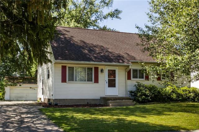 197 Lindsey Road, Munroe Falls, OH 44262 (MLS #4111553) :: RE/MAX Above Expectations