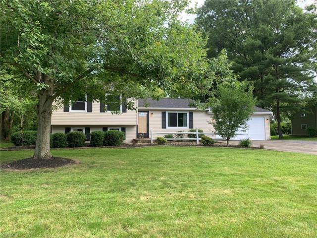 7887 Sutton Place NE, Warren, OH 44484 (MLS #4111586) :: RE/MAX Edge Realty