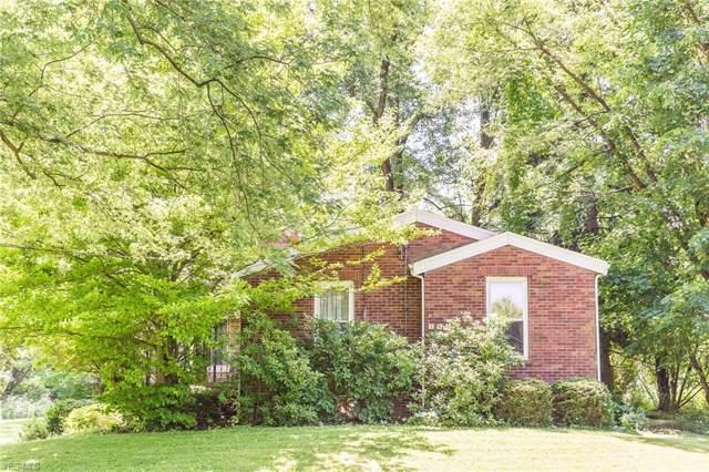 2898 Ridgewood Road, Akron, OH 44321 (MLS #4111589) :: RE/MAX Edge Realty