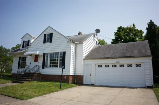 3434 Silsby Road, Cleveland Heights, OH 44118 (MLS #4111599) :: RE/MAX Edge Realty
