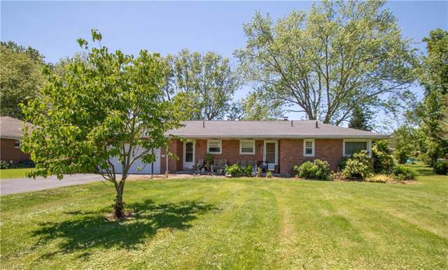 853 Valley View Drive, Brookfield, OH 44403 (MLS #4111685) :: RE/MAX Trends Realty