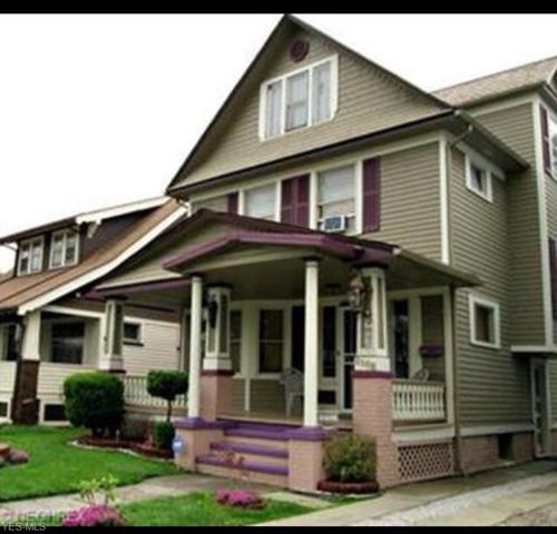 2108 W 91st Street, Cleveland, OH 44102 (MLS #4111705) :: The Crockett Team, Howard Hanna