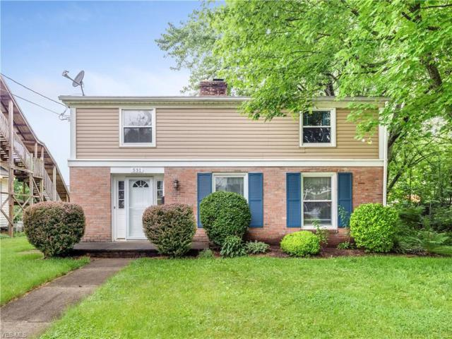 531 W Maple Street, North Canton, OH 44720 (MLS #4111718) :: Tammy Grogan and Associates at Cutler Real Estate