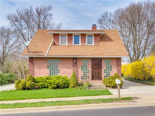 1015 Applegrove Street NW, North Canton, OH 44720 (MLS #4111725) :: Tammy Grogan and Associates at Cutler Real Estate