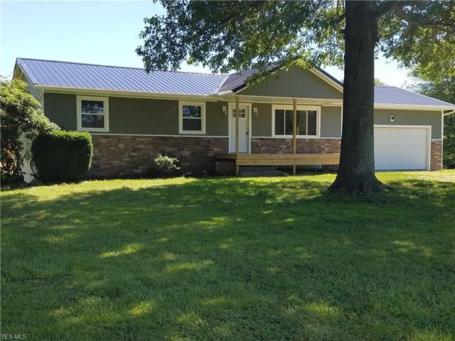 880 Sandy Lake Road, Kent, OH 44240 (MLS #4111758) :: RE/MAX Trends Realty