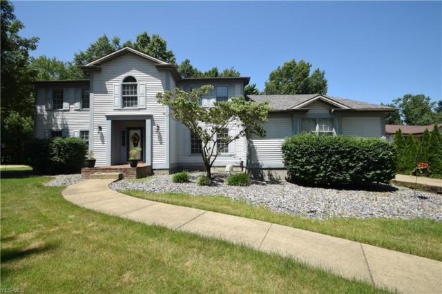 3666 Sperone Drive, Canfield, OH 44406 (MLS #4111783) :: RE/MAX Edge Realty